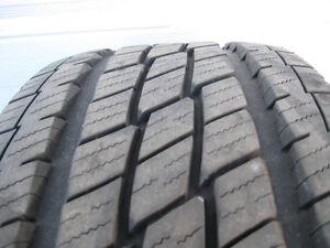 4 pneus toyo 17