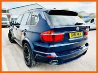 2011 61 BMW X5 3.0 XDRIVE30D M SPORT 5D 241 BHP DIESEL