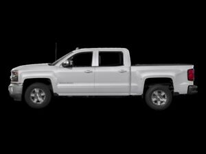 2016 Chevrolet Silverado 1500 LT  - Bluetooth