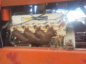 3150 cat engine
