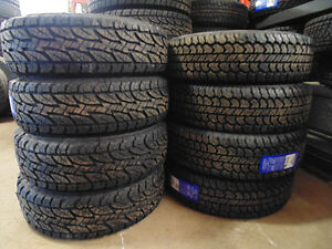 17 inch 265-70-17 4 brand new tires FROM $475 !!