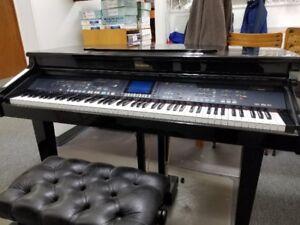 Technics SX-PR1000 Electronic Piano