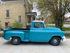1957 GMC 9300 possible trade for older classic truck
