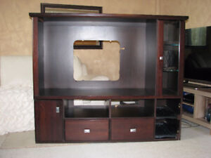 Wall Unit Used Condition