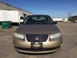 2006 Saturn ION ***only 152,000 km + Certified + Etested***
