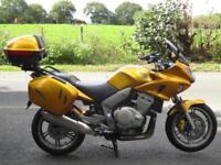 HONDA CBF1000 A8, 2008/08, JUST 16,254 MILES.