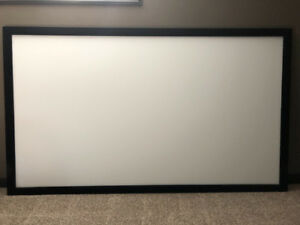 106 inch Projector screen