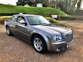 2007 Chrysler 300C 3.0CRD V6 auto 220bhp #FinanceAvailable #Driveawaytoday