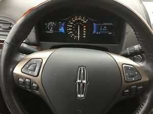 2012 LINCOLN MKX AWD * LEATHER * SUNROOF * REAR CAM * NAV * BLUE London Ontario image 13