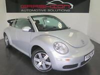 2011 Volkswagen Beetle 1.4 Luna 2dr