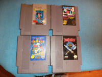 NES 20$ Chaques