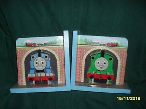 Thomas the Tank Book Ends Rutherford Maitland Area Preview