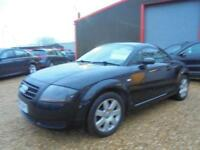 2005 05 AUDI TT 1.8 T 3D 177 BHP