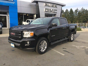 Gmc canyon 4x4 transfert de bail