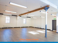 Co-Working * Portland Street - Central Manchester - M1 * Shared Offices WorkSpace - Manchester