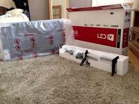 LG32LF51 32 inch LED TV new in box