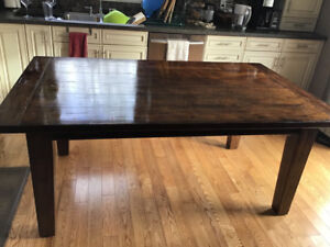 Kitchen Dinning room Table
