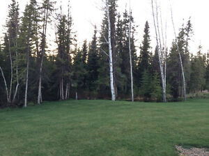 Trestle Creek Golf Resort lot for rent
