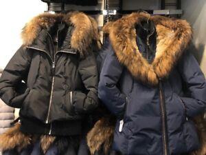 Mackage Womens Jacket Sale