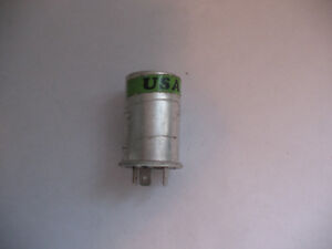 OEM FIAT 124 TURN SIGNAL / FLASHER RELAY FOR SALE