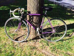 Vélo de route Marinoni. 50 cm