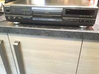 Technics SL-PG570A CD Player Hi Fi Separate