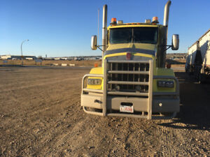 2008 Kenworth T800 for sale