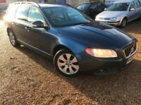 2008 '08' Volvo V70 2.4 D5 Diesel. Auto. Estate. Luxury. Px Swap