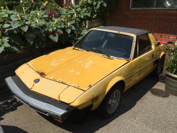 Used 1979 Fiat Other