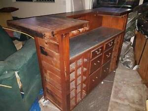 Solid Bar for sale Brighton Brisbane North East Preview