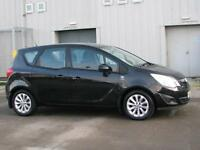 Vauxhall/ Meriva 1.4i 16v ( 100ps ) ( a/c ) Active NOW SOLD