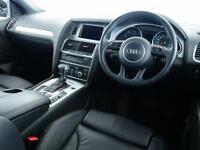 2013 Audi Q7 3.0 TDI S Line Plus Tiptronic Quattro 5dr