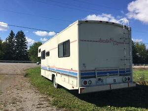 1994 Ford E350 Motorhome for sale