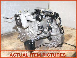 HONDA CIVIC 2006-2011 JDM R18A 1.8L VTEC SXEA-1023734 AUTOMATIC