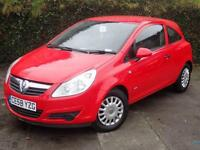 Vauxhall/Opel Corsa 1.0i 12v ( a/c ) 2009MY Life
