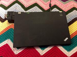 Lenovo thinkpad T510 $250 OBO