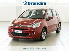 Citroën C3 1.2 vti Exclusive 82cv 5p