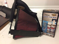 Cold-Air Intake System Ford F150 5.0 litre or 3.5 litre