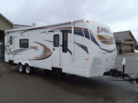 2012 Jayco 266RKS Travel Trailer - Excellent Condition