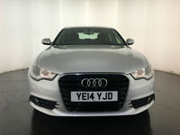2014 AUDI A6 SE ULTRA TDI AUTOMATIC 1 OWNER SERVICE HISTORY FINANCE PX WELCOME