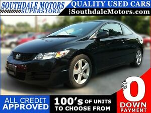 2011 HONDA CIVIC LX * SUNROOF * MINT CONDITION