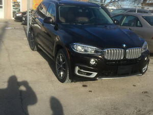 2014 BMW X5 xDrive50i SUV, Crossover one owner luxury tech pck
