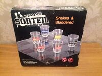 Party drinking game