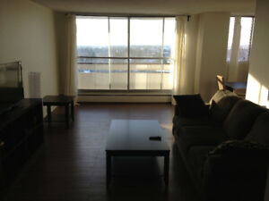 3 BEDROOM APARTMENT  AVAILABLE FOR RENT ON STONY PLAIN ROAD
