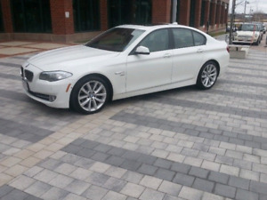 2011 BMW 5-Series 535i xDrive *IMACULATE*MINT! SAVE $000s RARE!!