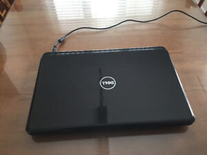 ORDINATEUR DELL INSPIRON N7110, Intel I7, 2,20 GHZ, RAM 8Go,