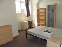 7 bed house, All with en-suite rooms, Bills inc, students, 2020-21,close to amenaties, uni,transport