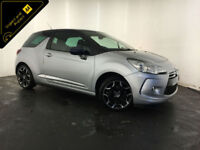 2013 63 CITROEN DS3 DSTYLE + E-HDI DIESEL SERVICE HISTORY FINANCE PX WELCOME