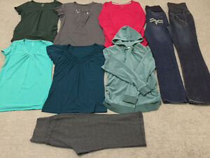 EUC maternity clothes THYME / MOTHERHOOD size S(4) pre-pregnancy