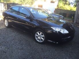 2008 model RENAULT LAGUNA DYNAMIQUE NEW SHAPE EXCELLENT PX WELCOME